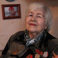 Прошлое не забыто... :: Марина Коркунова