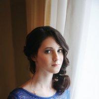 Портре :: Алена Шпинатова