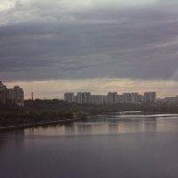 лучик :: Евгения Чернявская