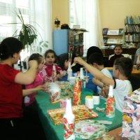 Дети любят творить! :: Ольга Кривых