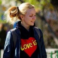 Love is... :: Igor Khmelev