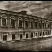 Набережные палаты на Берсеневке... :: марк