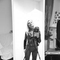 в студии... :: Светлана Прилуцких