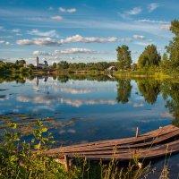 Про лето :: Владимир Чуприков