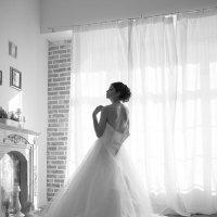 Сборы невесты :: Владимир Юдин