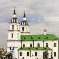 Церковь :: Tatsiana Latushko