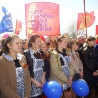 К 70-летию Победы :: Лариса Рогова