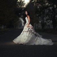 невеста :: Лилия Будаева