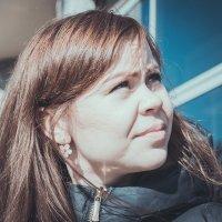 надежда... :: Елена Бологова