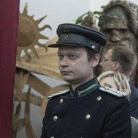 Железнодорожник. :: Яков Реймер