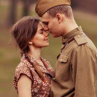 Он и Она... :: марина полянская