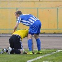 Извини, не хотел! :: Михаил Петрик
