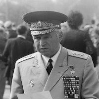 Генерал-полковник. (1982г.) :: Николай Кондаков