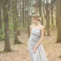 Прекрасная Нимфа :: Elena Fokina