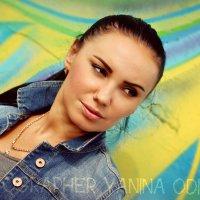 Остановить мгновенье так легко! :: Yana Odintsova