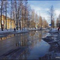 Отражение :: Виктор Бондаренко