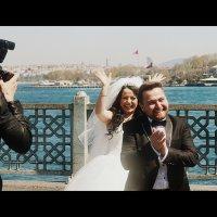 Свадьба...Стамбул. :: Галина Кучерина