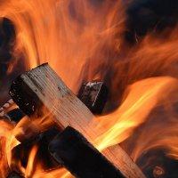 Магия огня :: Зизи Тимошенко