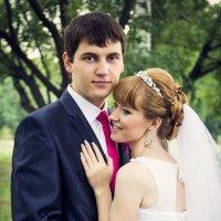 Катя и Андрей :: Яна Попова