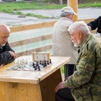 Это тоже спорт :: Микто (Mikto) Михаил Носков