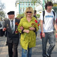 Гордость... :: Tatiana Markova