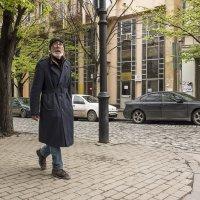 Люди Тбилиси. Проходя - проходи! :: Алексей Окунеев