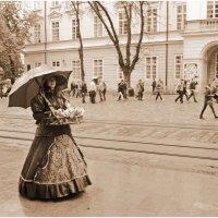 Панянка :: Svetlana Kravchenko
