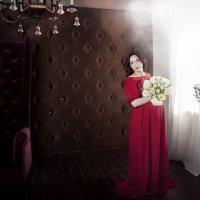 Красивая беременность :: Анастасия Данилова