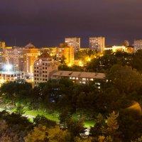 Хабаровск с 11 этажа :: Валерия (ЛеКи) Архангельская