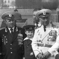 Черноморцы. (1981г.) :: Николай Кондаков