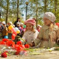 Вечная память в наших детях :: Вероника Подрезова