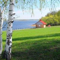 Весенним днём :: Андрей Куприянов