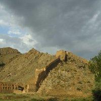 Старая крепость :: Gudret Aghayev