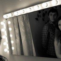 Love Story. :: Анна Храмова
