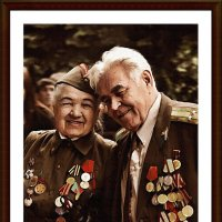 Вспоминая войну... :: Лидия (naum.lidiya)