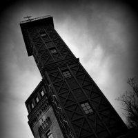 Просто Башня :: Татьяна
