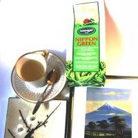 Реклама для чая. :: imants_leopolds žīgurs
