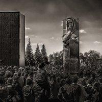 Монумент :: Nn semonov_nn