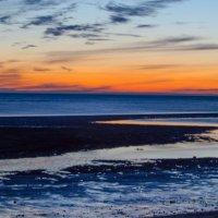 белое море,ягры :: Аркадий Соловьев