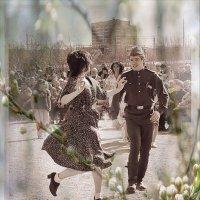 Когда весна на белом свете... :: Bosanat