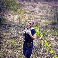 Весна :: Ирина Цветкова