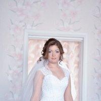 Красавица-невеста Ксения. :: Раскосов Николай