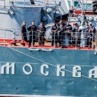 На палубе матросы... :: Юрий Яловенко