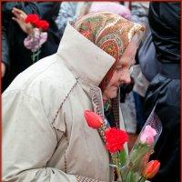 Слезы Дня Победы :: Андрей Заломленков