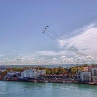 9 Мая в Севастополе :: Виктор Фин
