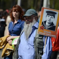9 мая 2015 :: Алексей Короткевич