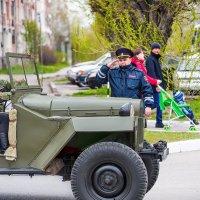 День Победы :: Сергей Смоляков