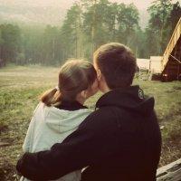 Любовь любовь! :: Юлия Шаталова