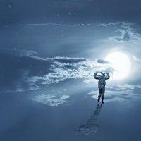 Я буду отраженьем в небесах.... :: Александр | Матвей БЕЛЫЙ