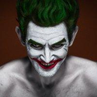 Джокер :: Николай Федоринин
